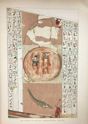 The tomb of Siphtah, the monkey tomb and the gold tomb[newline]M0440d-11.jpeg