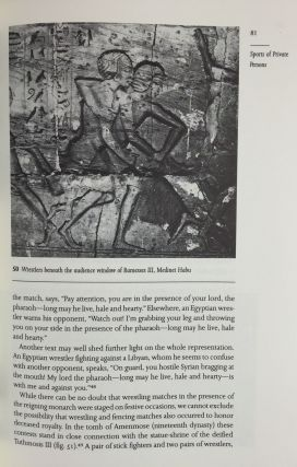 Sports and games of Ancient Egypt[newline]M0447a-06.jpg