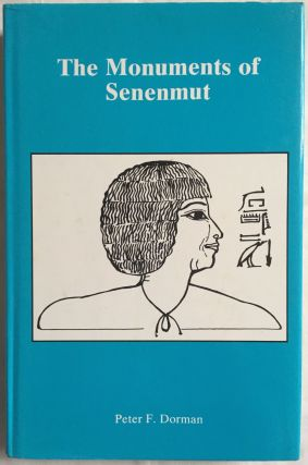 The monuments of Senenmut. DORMAN Peter[newline]M0462.jpg
