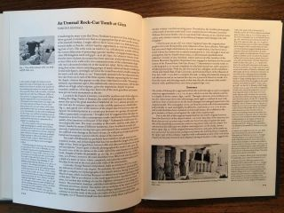 Festschrift Dows Dunham. Studies in Ancient Egypt, the Aegean, and the Sudan.[newline]M0473a-09.jpg