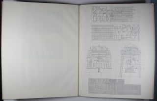 Royal Cemeteries of Kush. Vol. III: Decorated Chapels of the Meroitic Pyramids at Meroë and Barkal.[newline]M0478d-08.jpg