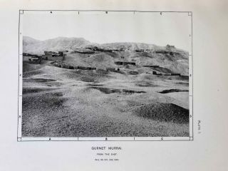 A topographical catalogue of the private tombs of Thebes[newline]M0523-06.jpeg