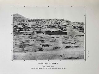 A topographical catalogue of the private tombs of Thebes[newline]M0523-08.jpeg