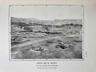 A topographical catalogue of the private tombs of Thebes[newline]M0523-10.jpeg