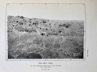 A topographical catalogue of the private tombs of Thebes[newline]M0523a-20.jpeg
