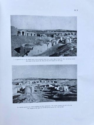 The necropolis of el-Bagawat in Kharga oasis[newline]M0561c-10.jpg