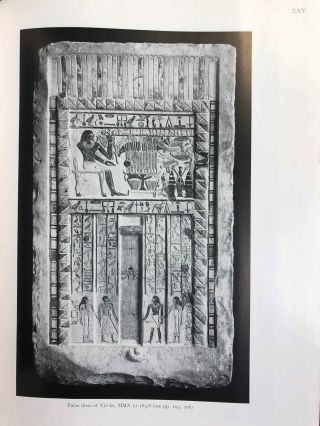 Dendera in the third millenium B.C. Down to the Theban domination of Upper Egypt.[newline]M0583a-33.jpg