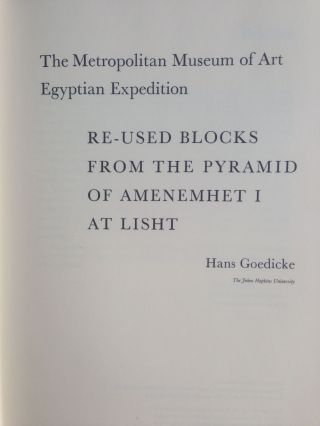 Re-used blocks from the pyramid of Amenemhet I at Lisht[newline]M0669b-02.jpg