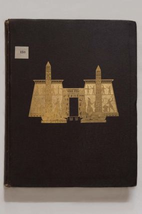 Egyptian obelisks. GORRINGE Henry H[newline]M0677.jpg