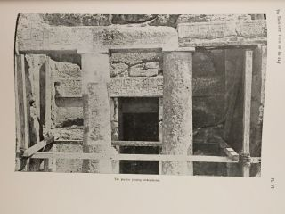 Excavations at Giza. Vol. IX (1937-1938). The mastabas of the eighth season and their description[newline]M0762a-09.jpg
