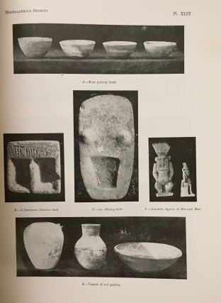 Excavations at Giza. Vol. IX (1937-1938). The mastabas of the eighth season and their description[newline]M0762a-13.jpg