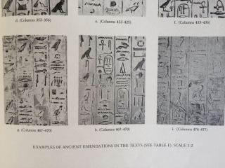 The texts in the mastabeh of Sen-Wosret-Ankh at Lisht. With plates by Lindsley F. Hall from photographs by Harry Burton[newline]M0773a-04.jpg