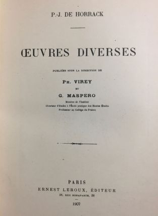 Oeuvres diverses[newline]M0833-05.jpg