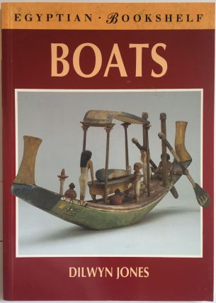 Boats. JONES Dilwyn.