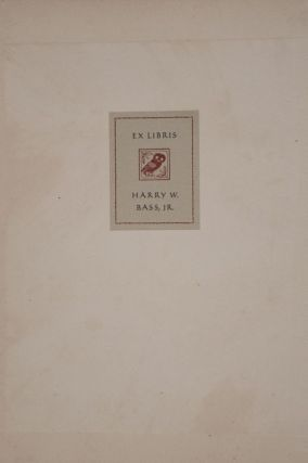 Deir el-Bahari, complete set of 7 volumes: Introduction volume: its plan, its founders and its first explorers. Part I (Pl. I-XXIV): The North-Western end of the upper platform. Part II (Pl. XXV-LV): The ebony shrine. Northern half of the middle platform. Part III (Pl. LVI-LXXXVI): End of northern half and southern half of the middle platform. Part IV (Pl. LXXXVII-CXVIII): The shrine of Hathor and the southern hall of offerings. Part V (Pl. CXIX-CL): The upper court and sanctuary. Part VI (Pl. CLI-CLXXIV): The lower terrace, additions and plans.[newline]M1197-02.jpg