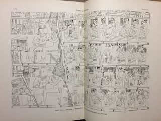 Ahnas el-Medineh and The tomb of Paheri at El-Kab. With chapters on Mendes, the nome of Thoth and Leontopolis by Edouard Naville. And appendix on Byzantine sculptures by Professor T. Hayter Lewis[newline]M1207a-15.jpg