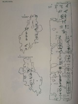 The Abu Sir papyri. Edited, together with Complementary Texts in other collections.[newline]M1382b-04.jpg