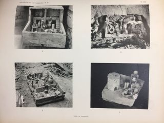 Excavations at Saqqara (1906-1907). With a section on the religious texts by P. Lacau[newline]M1390a-14.jpg