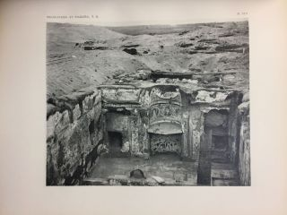 Excavations at Saqqara (1906-1907). With a section on the religious texts by P. Lacau[newline]M1390a-20.jpg