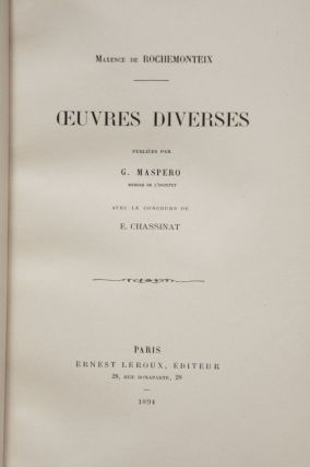 Oeuvres diverses[newline]M1450-03.jpg