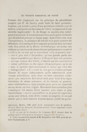Oeuvres diverses. Tome I, II, IV, V, VI (vol. III is missing)[newline]M1468-03.jpg