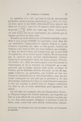 Oeuvres diverses. Tome I, II, IV, V, VI (vol. III is missing)[newline]M1468-07.jpg