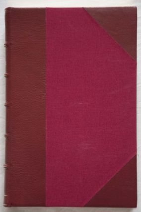 Oeuvres diverses. Tome I, II, IV, V, VI (vol. III is missing)[newline]M1468-08.jpg