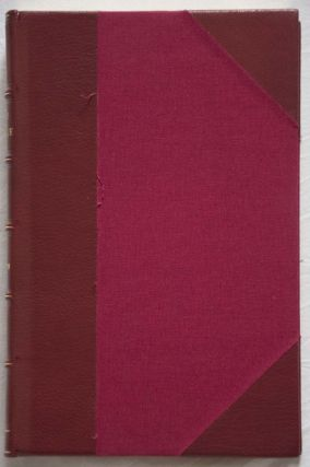 Oeuvres diverses. Tome I, II, IV, V, VI (vol. III is missing)[newline]M1468-16.jpg