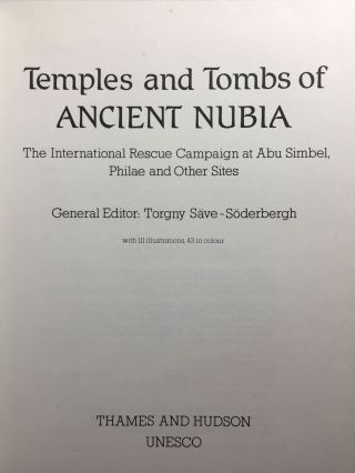 Temples and tombs of Nubia[newline]M1499a-01.jpg