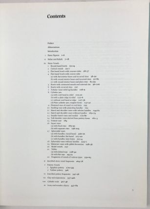 Catalogue of Egyptian antiquities in the British Museum. Vol. V: Early dynastic objects[newline]M1609a-02.jpg