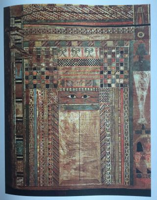 Egyptian paintings of the Middle Kingdom - The tomb of Djehutynekht[newline]M1635a-08.jpg