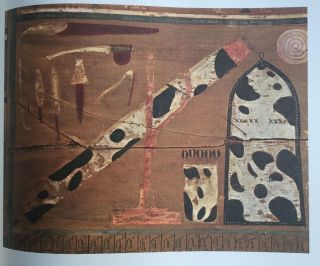 Egyptian paintings of the Middle Kingdom - The tomb of Djehutynekht[newline]M1635a-11.jpg
