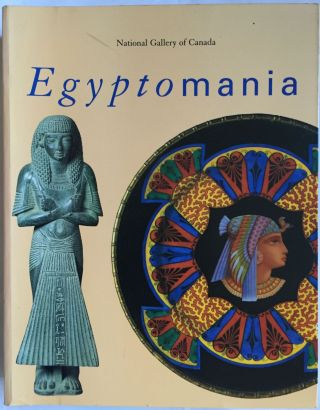 National Gallery of Canada - Egyptomania. Egypt in Western Art (1730-1930). AAC - Catalogue...[newline]M1743a.jpg