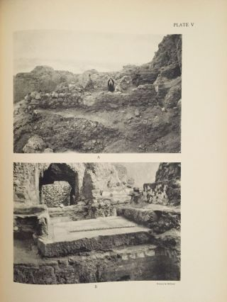 The monastery of Epiphanius at Thebes. Vol. I & II (complete set)[newline]M1748-20.jpg