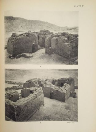 The monastery of Epiphanius at Thebes. Vol. I & II (complete set)[newline]M1748-21.jpg