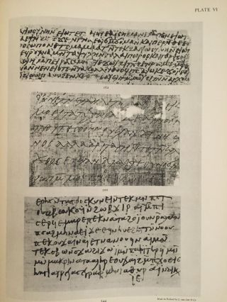 The monastery of Epiphanius at Thebes. Vol. I & II (complete set)[newline]M1748-34.jpg