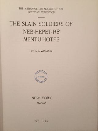 The Slain Soldiers of Neb-Hepet-Re' Mentu-Hotpe[newline]M1828b-01.jpg