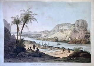 Narrative of the Operations and Recent Discoveries within the Pyramids, Temples, Tombs, and Excavations, in Egypt and Nubia; and of a Journey to the Coast of the Red Sea, in Search of the Ancient Berenice; and Another to the Oasis of Jupiter Ammon, with Plates illustrative of the researches and operations of G. Belzoni in Egypt and Nubia.[newline]M1874a-01.jpeg