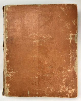 Travels to Discover the Source of the Nile, in the Years 1768, 1769, 1770, 1771, 1772, & 1773 (5 volumes, complete set)[newline]M1913-001.jpg