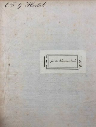 Travels to Discover the Source of the Nile, in the Years 1768, 1769, 1770, 1771, 1772, & 1773 (5 volumes, complete set)[newline]M1913-002.jpg