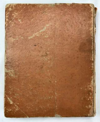 Travels to Discover the Source of the Nile, in the Years 1768, 1769, 1770, 1771, 1772, & 1773 (5 volumes, complete set)[newline]M1913-022.jpg