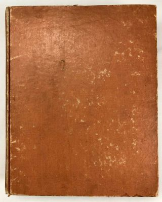 Travels to Discover the Source of the Nile, in the Years 1768, 1769, 1770, 1771, 1772, & 1773 (5 volumes, complete set)[newline]M1913-023.jpg