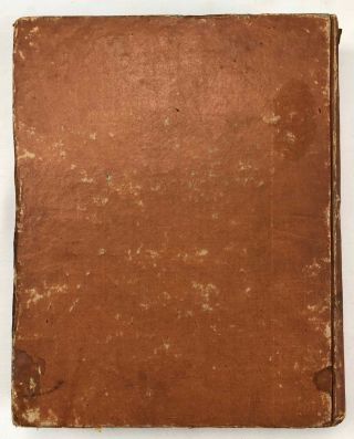 Travels to Discover the Source of the Nile, in the Years 1768, 1769, 1770, 1771, 1772, & 1773 (5 volumes, complete set)[newline]M1913-036.jpg
