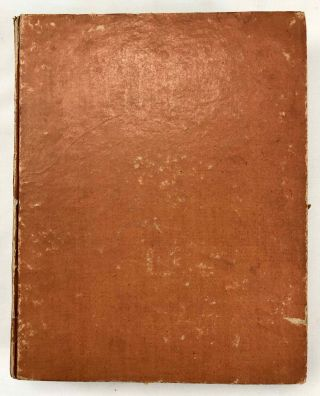 Travels to Discover the Source of the Nile, in the Years 1768, 1769, 1770, 1771, 1772, & 1773 (5 volumes, complete set)[newline]M1913-037.jpg