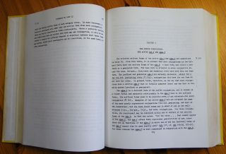 The inflection of the Verb in the Pyramid Texts[newline]M1985-02.jpg