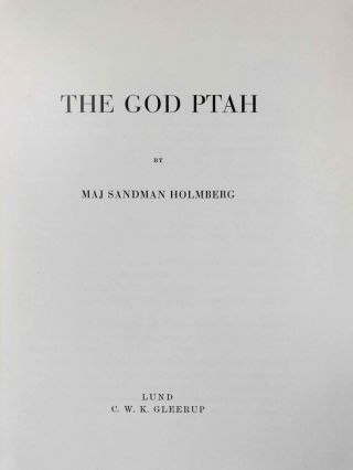 The God Ptah[newline]M2105b-02.jpeg