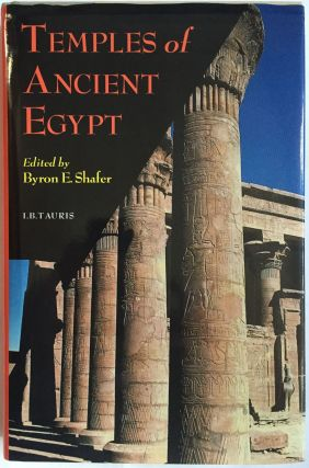 Temples of Ancient Egypt. ron E[newline]M2267a.jpg