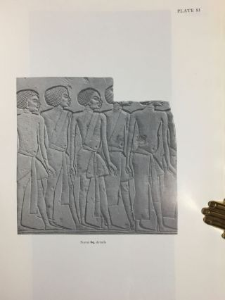 The Memphite Tomb of Horemheb commander-in-chief of Tut'ankhamun. Part I: The reliefs, inscriptions, and commentary.[newline]M2538a-19.jpg