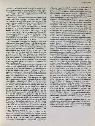 Catalogue of Demotic Papyri in the British Museum. Vol. IV: Ptolemaic Legal Texts from the Theban Area[newline]M2601a-04.jpg