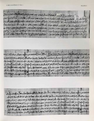 Catalogue of Demotic Papyri in the British Museum. Vol. IV: Ptolemaic Legal Texts from the Theban Area[newline]M2601a-07.jpg